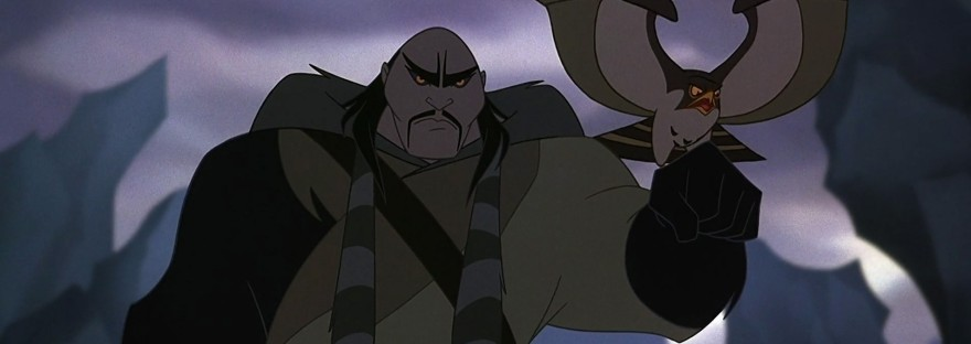 Becoming The Villain A Mongol American Struggle With Mulan Macongolia Observations Of Mongolia